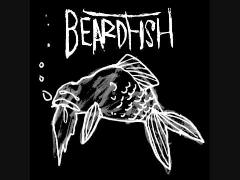 Beardfish - ...And Terry Takes The Christmas Route