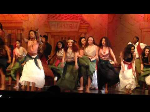 Chiara Dance - Talent Unlimited High School