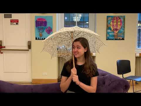 """The Importance of Being Earnest"" Trailer - The Brearley School"
