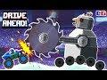 Drive Ahead БИТВА с ИМПЕРАТОРСКИМ ПИНГВИНОМ Мульт игра про БОЕВЫЕ ТАЧКИ Драйв Ахед от Cool GAMES mp3