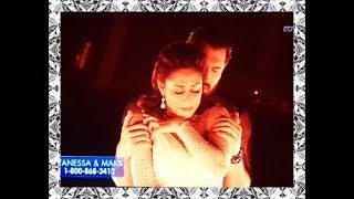 "Maks & Vanessa:  ""Beautiful!"" (Wk 4)"