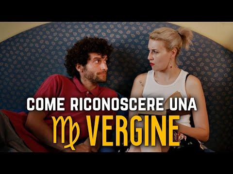 COME RICONOSCERE UNA VERGINE - Le Coliche