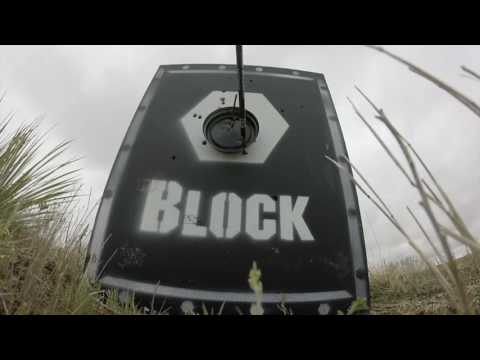 Mechanical Broadhead Field Test By Bowhunters For Bowhunters