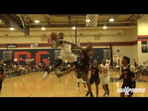 5star Anthony Edwards s out in Las Vegas