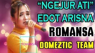 ROMANSA LIVE BUCU DOMEZTIC NGEJOR ATI EDOT ARISNA