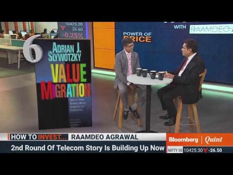 How To Invest....With Raamdeo Agrawal: The Power Of Price
