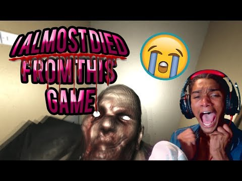 Download Youtube: This GAME WAS TERRIFYING! (HEART ATTACK WARNINGS)