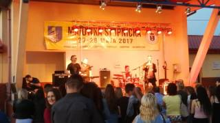 Meffis disco polo Stopnica Majówka 2017