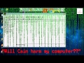 Is Cain & Abel a Virus? | Full Program Download + Installation 2017 | Hacking and Cracking Windows