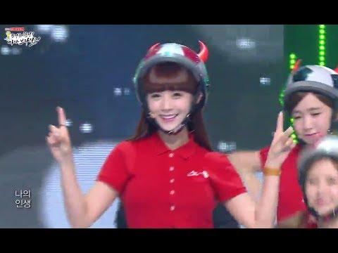 [HOT] Crayon Pop - Uh-Ee!, 크레용팝 - 어이!, 2014 World Cup Cheering Show 20140528