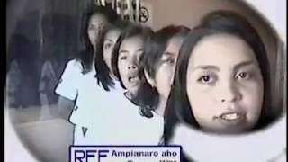"""RFF Rantsana Fanatajahantena sy Fialamboly """"Ampianaro aho Tompo"""""""