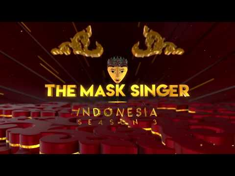 Full Episode 5 | The Mask Singer S3 GTV 2018
