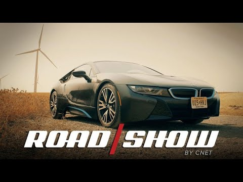 BMW i8 hybrid supercar isn't all that super