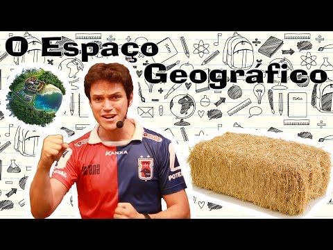 Видео A questão socioambiental e o espaço geografico