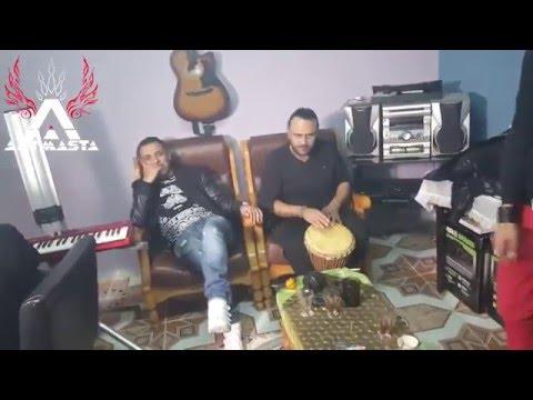 ARTMASTA & N-Joy La Familia ► KOLHA GUELGA ✪ Freestyle ✪ كلها ڤالڤة