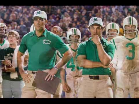 Christophe Beck - WE ARE MARSHALL (2006) - Soundtrack Suite