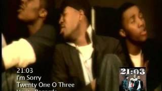 21:03 - I'm Sorry (Music Video)
