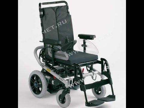 Кресло коляска для инвалидов от компании Медтехника