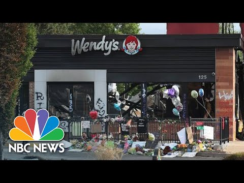 Live: Atlanta Official Announces Charging Decision In Rayshard Brooks Death   NBC News
