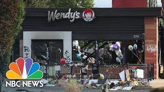 Live: Atlanta Official Announces Charging Decision In Rayshard Brooks Death | NBC News