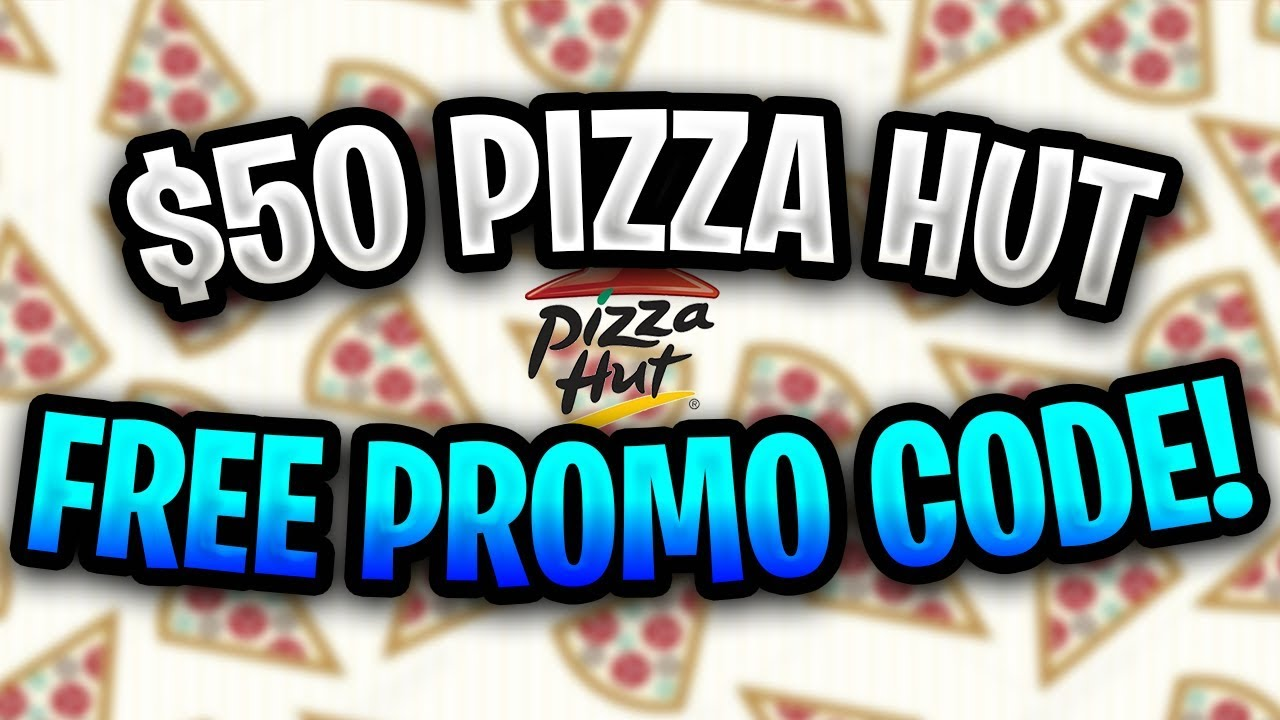 Pizza Pizza Discount Code 2019