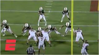 Cheez-It Bowl Highlights: Oklahoma State Cowboys Vs. Miami Hurricanes | College Football On ESPN