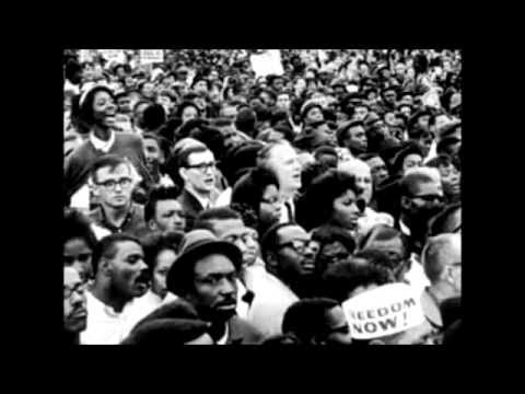 American Civil Rights Movement Part 3