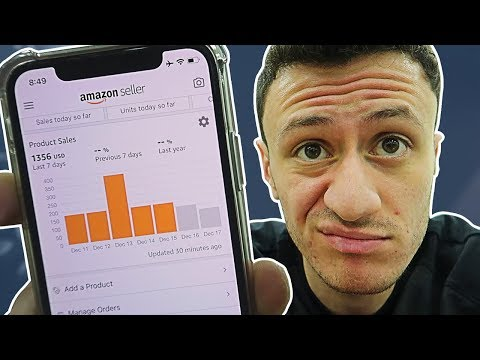 Finally Launched My First Amazon FBA Brand! Launch Strategy FAILED? (slightly...) - BNB E11