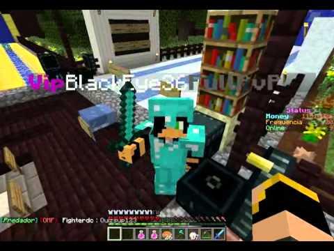 HACK BLACKEYE GUIMÃO BANEE
