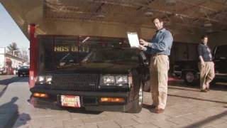 1987 Grand National SALE Tony Flemings Ultimate Garage reviews horsepower ripoff complaints video