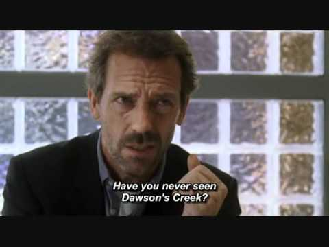 House Md Funny Clinic Hours S3.wmv