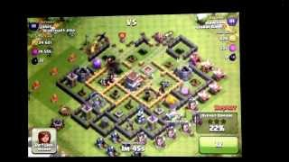 clash of clans feeder to global rage just made JOIN IT