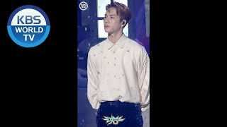 [FOCUSED] Jackson (GOT7) - MIRACLE [Music Bank / 2018.12.07]
