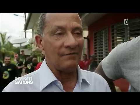 Investigations   Spécial Guyane Les raisons de la colère France Ô 2017 06 14 21 00