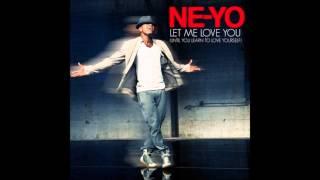 Ne-yo let me love you(speed up) -