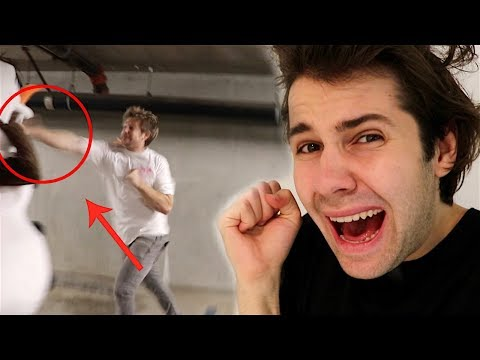 Thumbnail: HE GOT INTO A FIGHT WITH A PERFORMER!! (FREAKOUT)