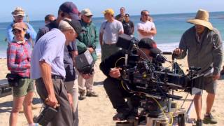 American Sniper: Behind The Scenes Movie Broll 1- Bradley Cooper, Clint Eastwood, Sienna Miller