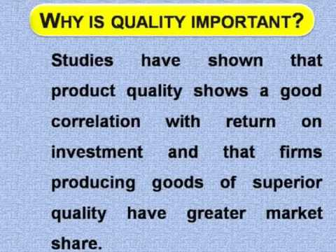 Textile testing: why is quality important eng