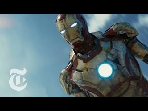 Iron Man 3,' 'What Maisie Knew' and 'Something in the Air' - This Week's Movies | The New York Times