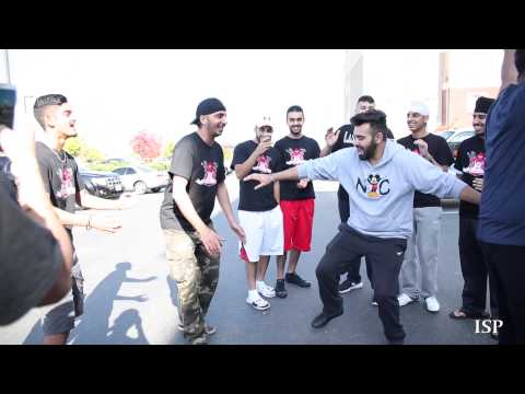SIAC Boliyan Session at Bhangra State of Mind 2