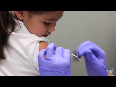 Mayo Clinic Minute: The facts about 3 flu vaccine myths
