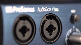 PreSonus AudioBox i Series QSG, Part 4 of 6: Windows Computers