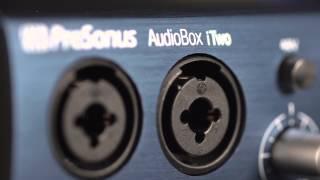 PreSonus AudioBox i Series QSG, Part 4 of 6: Windows Computers