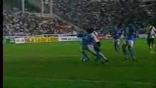 09/06/2007 - Vasco 4 x 0 Grêmio - Melhores momentos