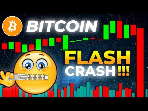 BITCOIN DUMP + New Pattern TARGETS on BTC!!! BITCOIN Price Prediction 2021 // Bitcoin News Today