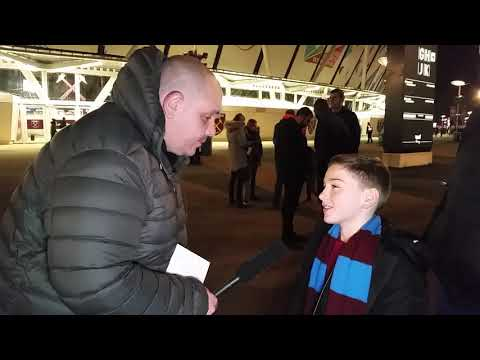 """""""One of the most frustrating games I've Ever Seen"""" West Ham 0-2 Watford Mp3"""