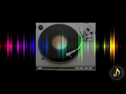 DJ Vinyl Record Rewind Sound Effect (original) ~ Free Sound Effects