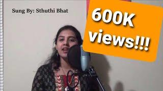 dennana dennana full song rangitaranga nirup bhandari radhika chethan by sthuthi bhat