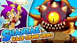 ¡Nunca te fies de la nueva! - #03 - Shantae Half Genie Hero en Español (60FPS)