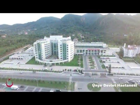 Yeni Ünye Devlet Hastanesi Tanıtım Filmi